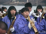 復路芦ノ湖ブラス.JPG